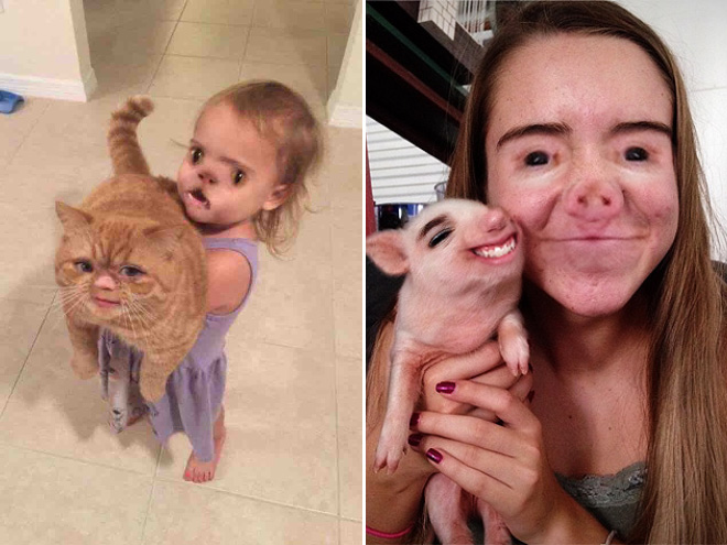 When Face Swap App Goes Horribly Wrong
