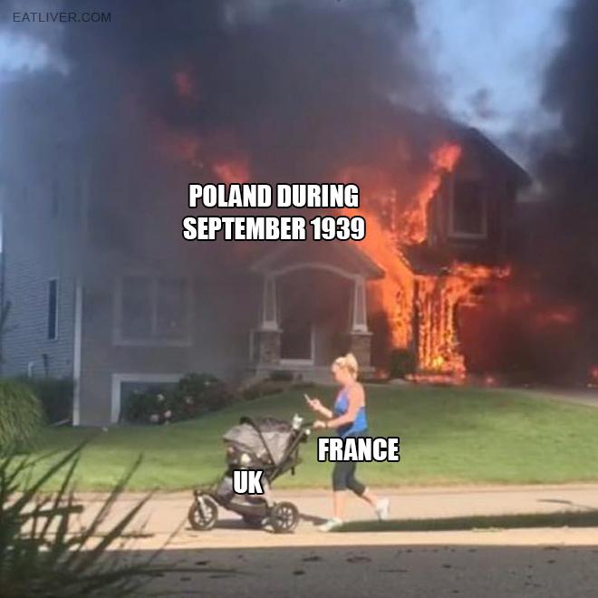 World War II Beginning Explained