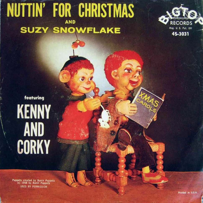 Christmas Album Cover Art.Awkward Vintage Christmas Album Covers
