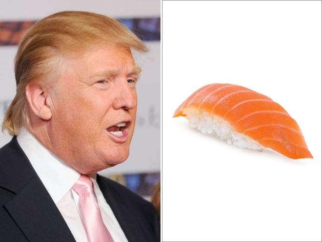 They look so similar!
