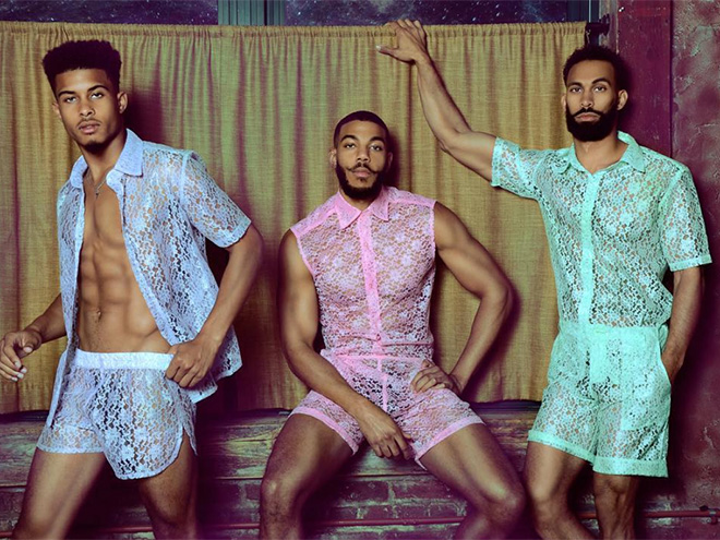 Sorry to tell you that this item of men's fashion now exists.