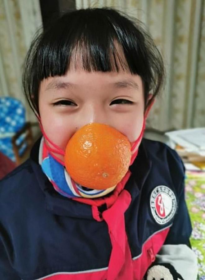 DIY protection from coronavirus.