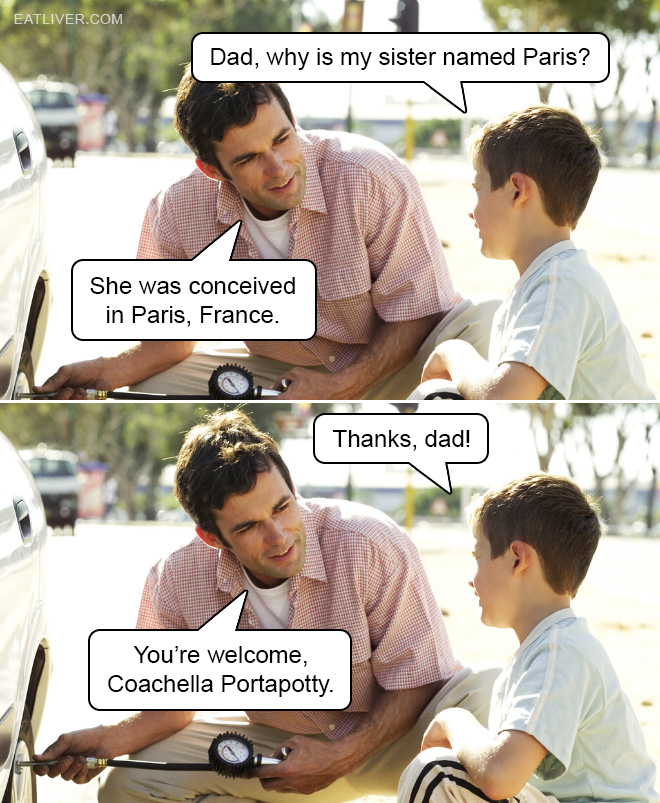 You're welcome, son.