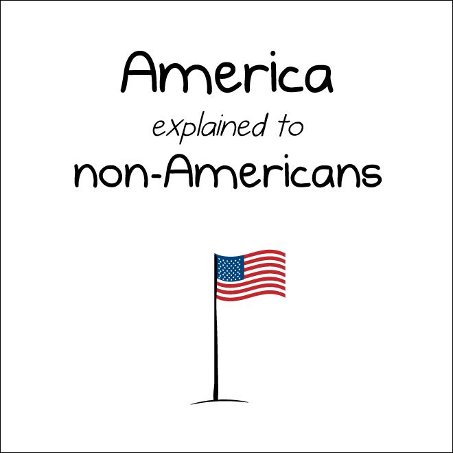 Understanding USA.